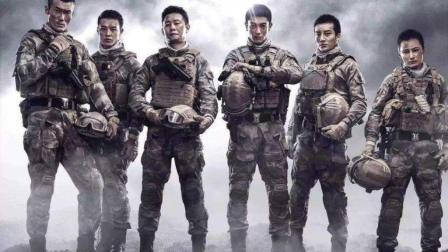 深秘揭露《红海行动》突击队装备, 为什么使用外军武器