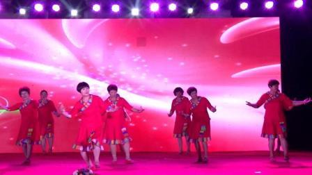 卓玛泉广场舞