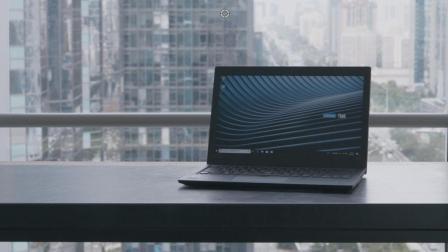 ThinkPad L380 轻薄商务本快速上手体验「WEIBUSI 出品」