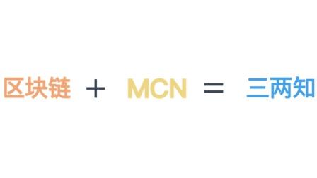 解决MCN平台的弊端? 只有三两知能做到!