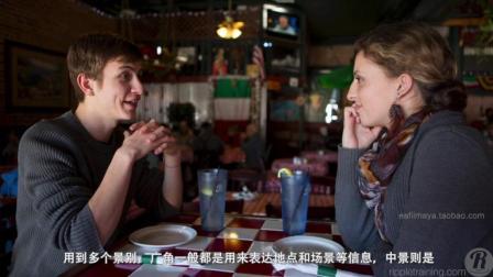 16-21 单摄像机的多机位剪辑 FCPX10.3进阶剪辑中文视频教程