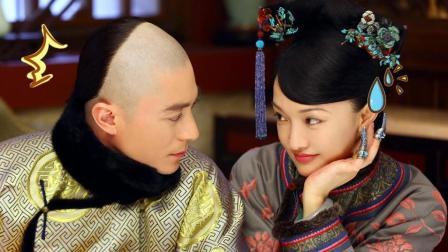 周迅霍建华《如懿传》上线 清朝最可怜皇后经历了什么