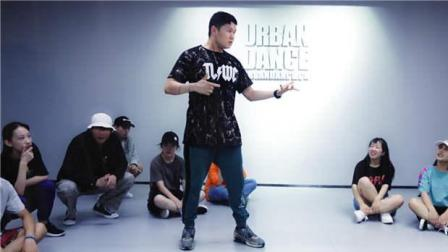 Claydohboon 编舞《Moving》Urban Dance Studio STEEZY Clay Boonthanakit