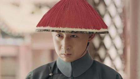 《延禧攻略》太后这话暴露吴书来的身份, 刘姑姑也不简单, 璎珞遇贵人