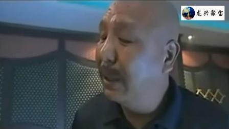 孙红雷《征服》:黑老大刘华强的巅峰时刻,火拼宋老虎!