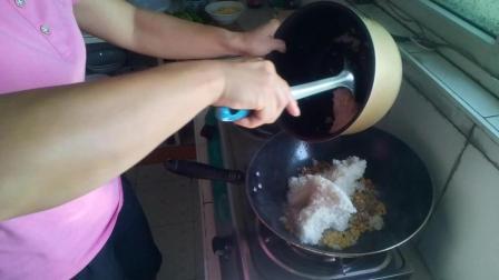 怎么做蛋炒饭简单又好吃 风味蛋炒饭的做法
