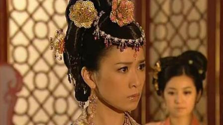 《宫心计》: 金玲要统领后宫, 刘三好后悔不将她的罪行公布