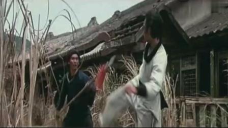 这部1977年武打片故事片老电影, 值得一看!