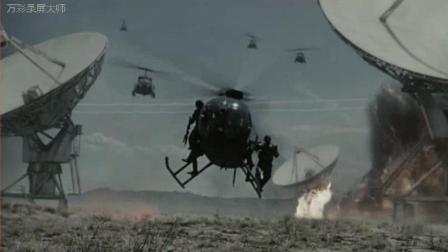 《终结者4: 救世军》——人造人与特种兵之间的对抗!