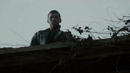 《终结者4: 救世军》——行走的金属, 杀人机器~!