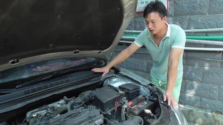 汽车冷空调怠速不好, 加速才制冷, 听老司机怎么解释的?