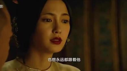 如今的Angelababy和黄晓明, 最想删除的一电影片段!