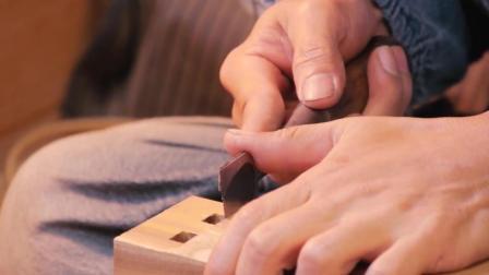 致匠心, 即将被遗忘的传统木器老工艺