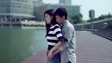 导演说能给女友当女主角, 女友就替身演员男友失望了