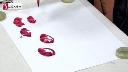 牵牛花在绘画过程中最容易出现的几种错误画法, 快看视频自测…