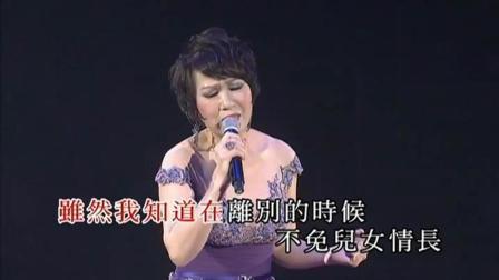 林淑容-我怎么哭了_汉语(卡拉OK)为了你影音