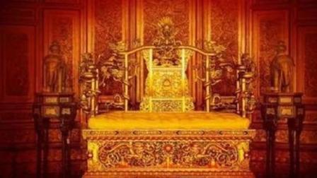 """故宫""""最诡秘""""的一把椅子, 至今无人敢坐, 专家也解释不了!"""