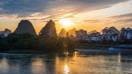 桂林是闻名的旅游城市, 为什么没有高楼? 这两个原因决定不能建