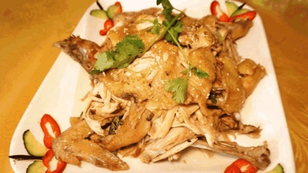 这才是鸡肉最好吃的做法, 海南鸡饭的创新做法, 出炉就是一道大餐