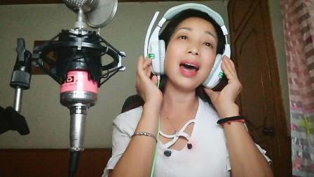 湖南村姑一首《绒花》, 歌声婉转优美!