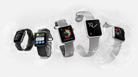 皇帝版被砍 6款苹果表将亮相