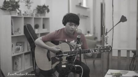 【吉他弹唱】原创歌曲----给你的歌