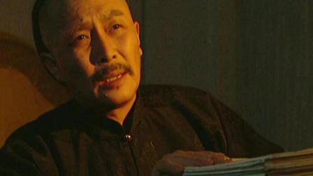 雍正王朝: 李卫见到劳累的雍正, 瞬间掉泪, 君臣关系真心好