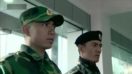我是特种兵: 首长要见小庄, 狗头老高亲自开车送
