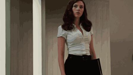 漫威为《复仇者联盟4》招聘女臀替演员! 黑寡妇还需要臀替?