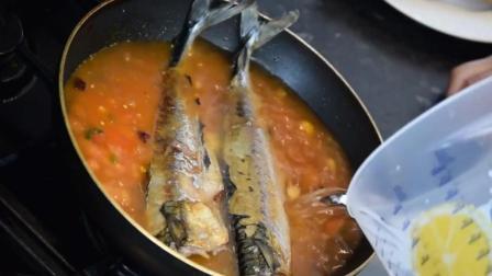 青鱼怎么做才好吃? 了解一下, 简单几步美味立刻呈现