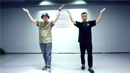 Claydohboon 编舞《Yams》Urban Dance Studio STEEZY