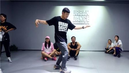 Claydohboon 编舞《Butterscotch》Urban Dance Studio STEEZY