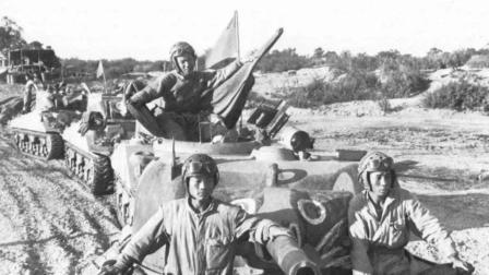 解放军四野八大王牌师: 每一个战斗力, 都超过国军五大主力