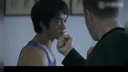 李小龙传奇-李小龙天下无敌, 却被独臂打败, 不忘初心, 方得始终