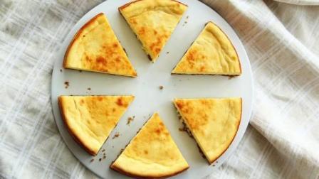 超超超超超好吃的榴莲奶酪戚风蛋糕, 榴莲控们一定要学!
