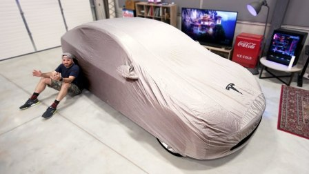 未来汽车的标杆?特斯拉 Model 3 试驾体验