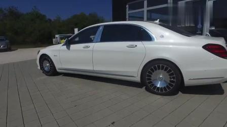2019款奔驰迈巴赫S560-18款性能-报价