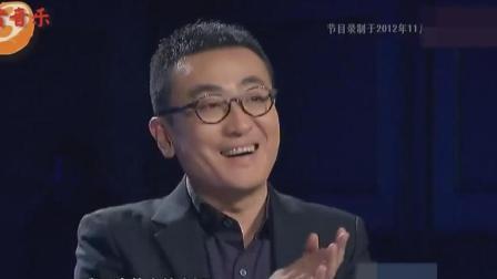 23岁宾馆服务员参加中国达人秀, 这一开口就知道是老江湖了, 好听!