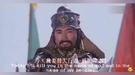 无法超越的经典《黄河大侠》于承惠, 计春华 靳德茂等精彩演绎