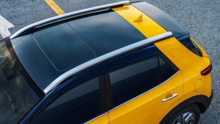 合资SUV又一猛将上市! 6.98万起售, 搭载1.4L+6速手自一体变速箱
