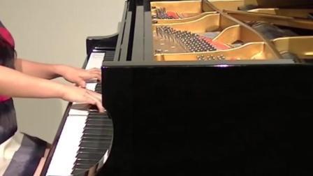 强烈推荐! 钢琴弹奏光良代表作《童话》