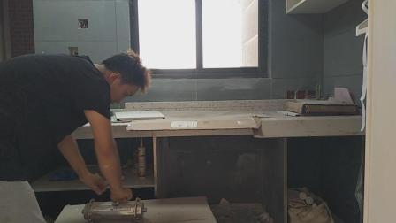 厨房的下水盆台中、台下、台上是什么意思, 哪种效果最好