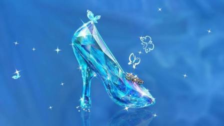 12星座变成公主, 最适合穿哪种水晶鞋? 双子座最高贵!