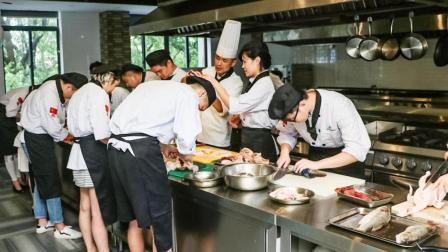 上海西餐培训西餐厨师培训西餐料理西餐培训西餐大厨培训