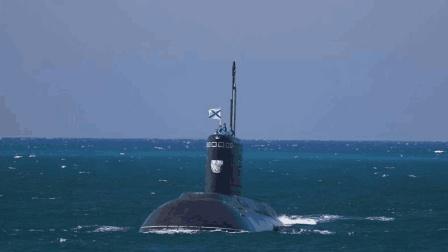 菲律宾提出向俄购买潜艇, 美军警告不许购买, 菲总统十分不满