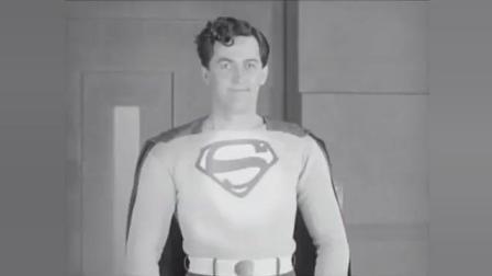 1948~2013所有《超人》电影, 主演各有特色, 亨利卡维尔版本健壮
