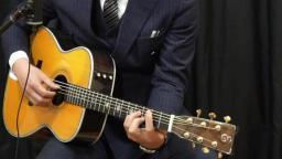 玩易吉他弹唱教程《说散就散》王飞&童话