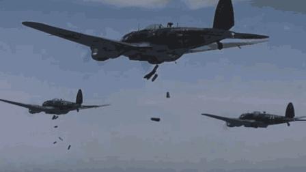 伦敦上空的鹰 二战时期英德空战电影