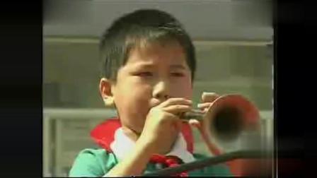 9岁娃吹唢呐《抬花轿》太厉害了!