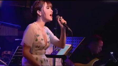 越南美女歌手翻唱这首经典歌曲, 听了一半才想起这首歌叫什么